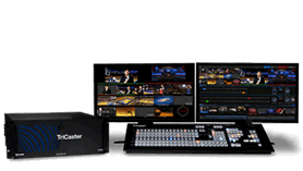 Tricaster series