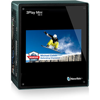 3Play Mini HD 4i